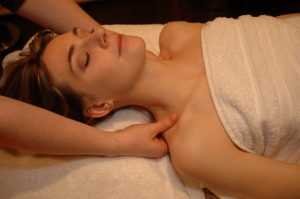Massage détente à Mont saint-Hilaire