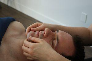 Fasciathérapie facial intégrée