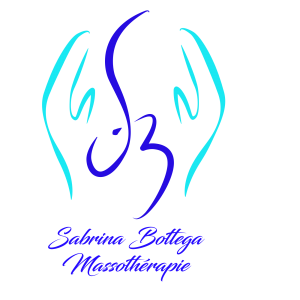 Logo Massothérapie Sabrina Bottega