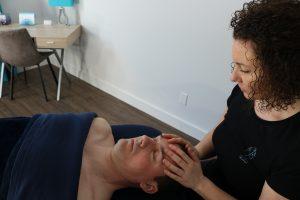 Thérapie crânienne intégrée à Mont Saint-Hilaire