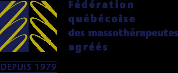Logo Fédération Québécoise des Masothérapeutes agréés